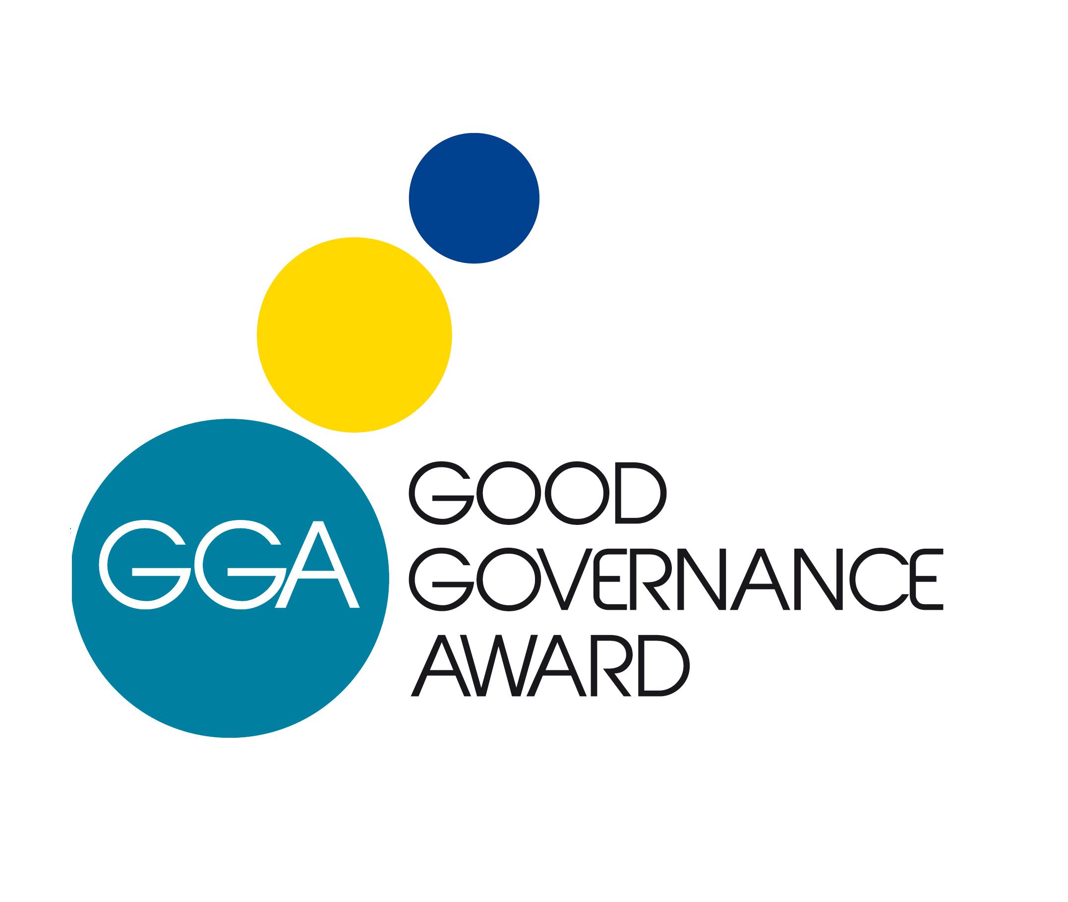 GGA Logo